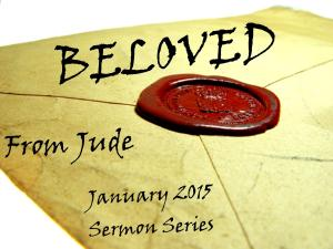 Jude_Beloved logo website
