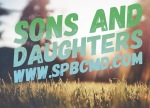 Sons and Daughters logo