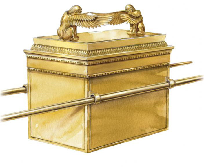 Ark Of The Covenant - Bible Study Tools