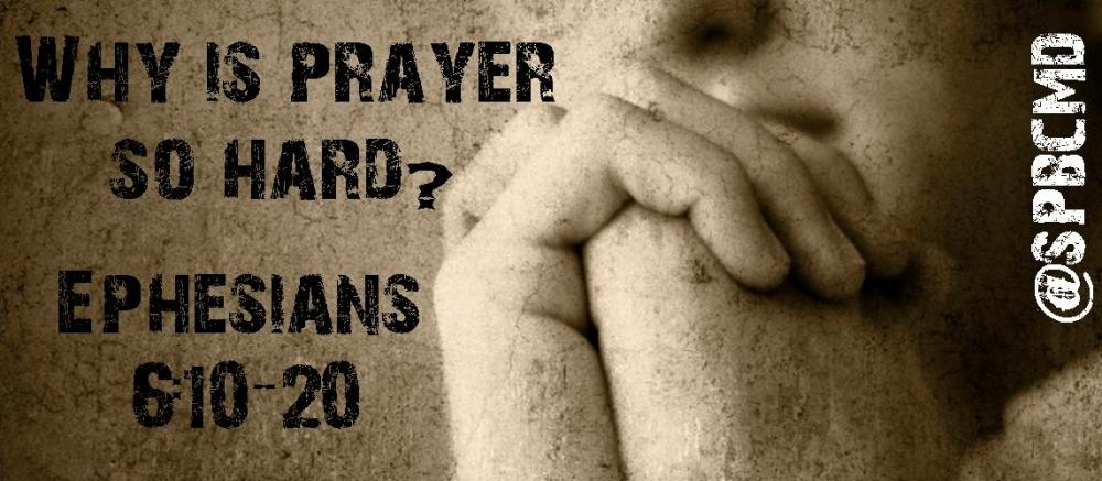 ephesians 6_prayer