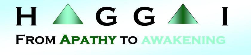Haggai logo