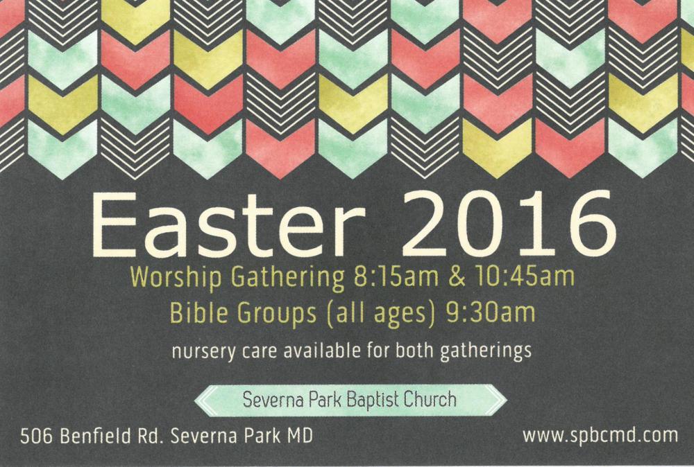 Easter.2016