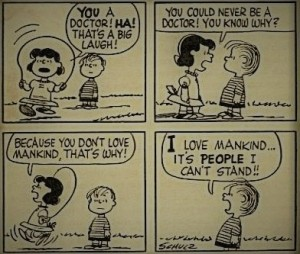 linus - people