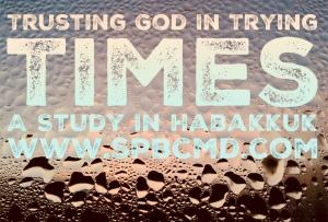 Habakkuk sermon logo - Jan 2018